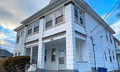 Building, 633 Haverhill St, 0