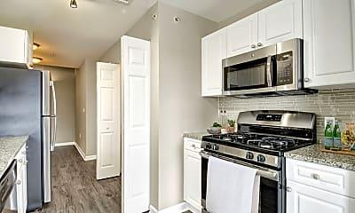 Bradlee Danvers Apartment Homes, 1