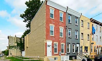 Building, 1402 N 23rd St 2, 1