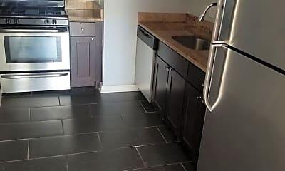 Kitchen, 623 N 32nd St, 0