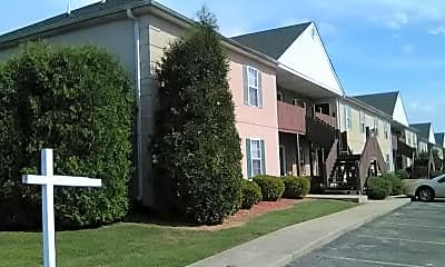 Lakeview Garden Apartments, 0