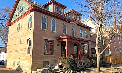 Building, 1297 Pennsylvania Ave, 0