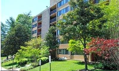 Building, 16 S Van Dorn St 605, 0