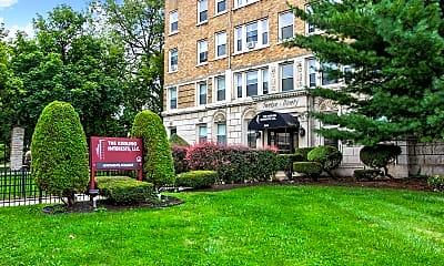 Building, Gates Circle-Delaware Apartments, 0