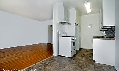 Kitchen, 128 W. Maple Street, 0