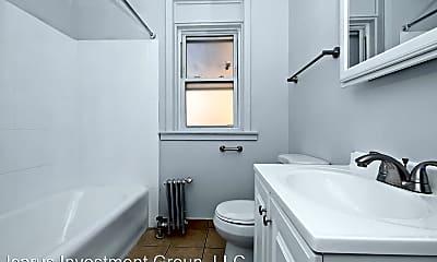 Bathroom, 2736 W 64th St, 2