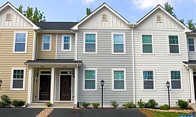Building, 153 Longwood Dr, 0