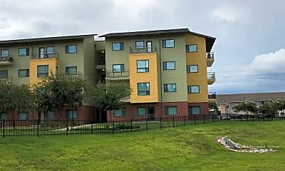 University Housing, 2