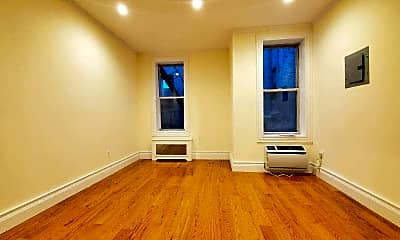 Living Room, 244 West 4th Street, 0