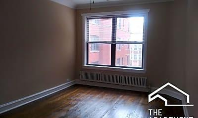 Bedroom, 6951 S Oglesby Ave, 1