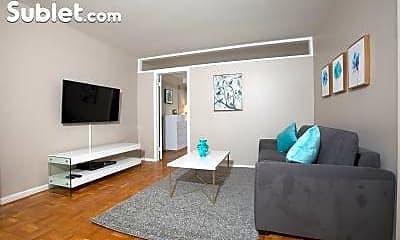 Living Room, 9 E 80th St, 1