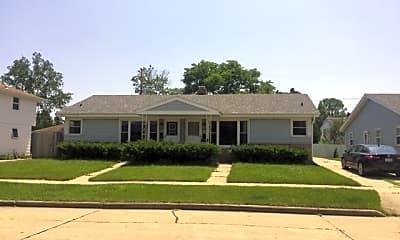 Building, 625 E Longview Dr, 2