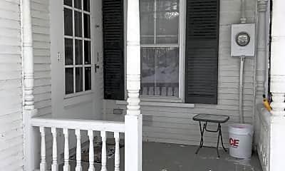Patio / Deck, 62 South St, 2