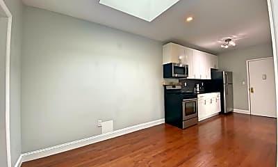 Kitchen, 18-81 Troutman St, 1
