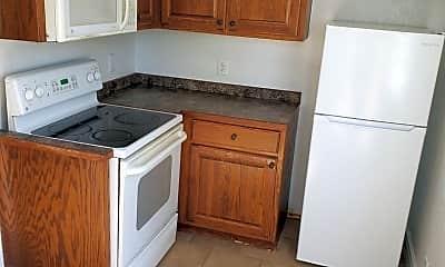 Kitchen, 209 N Joplin Ave, 1