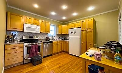 Kitchen, 12 Knowlton St, 0