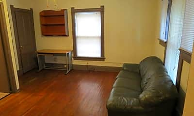 Bedroom, 610 W Elm St, 2