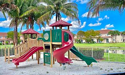 Playground, 8229 SW 29th St, 2