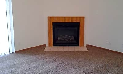 Living Room, STONEGATE 12102 STONEGATE DR, 0