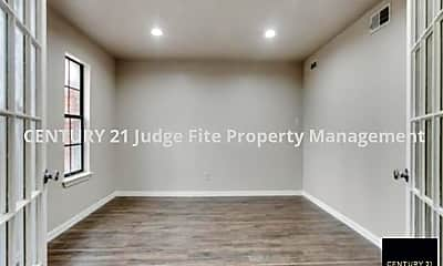 Bedroom, 4142 Heartstone Drive, 2