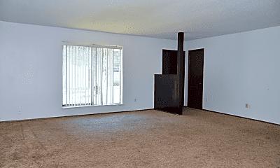 Living Room, 1316 Bruce Ave, 1