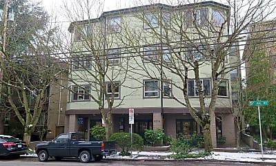 Building, 8315 5th Ave NE, 0