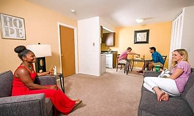 Bedroom, 1800 Haslett Rd, 0