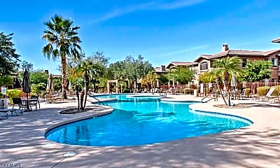 Pool, 11500 E Cochise Dr 2061, 0