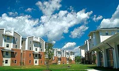 University Village at Sweethome, 0