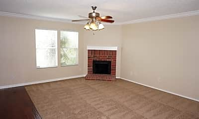 Bedroom, 2705 Gold Hill Drive, 1