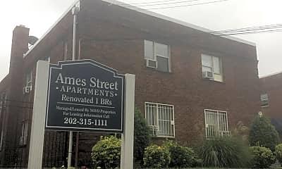Ames Street Apartments, 2