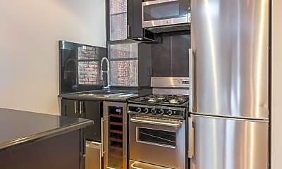 Kitchen, 438 W 52nd St, 0