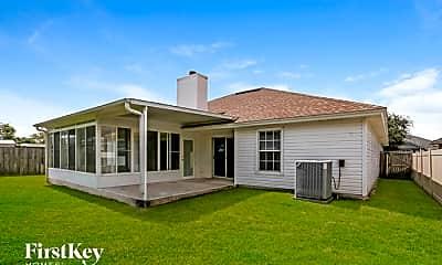 Building, 789 Hickory Lakes Dr E, 2
