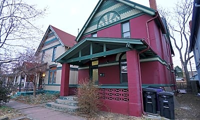 Building, 310 Bannock St., 0