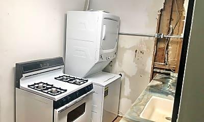 Kitchen, 1304 E 7th St, 1