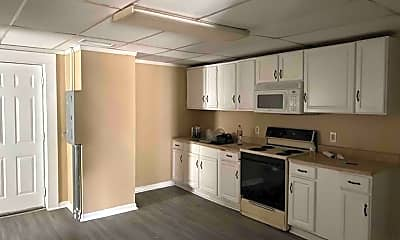 Kitchen, 1110 N 2nd Ave, 1