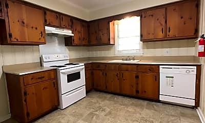 Kitchen, 1463 E. 39th St., 1
