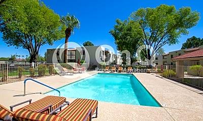 Pool, 10444 N 69th St, 0