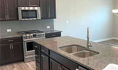 Kitchen, 1304 Endicott Ct, 1