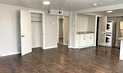 Bedroom, 2478 800 E, 1