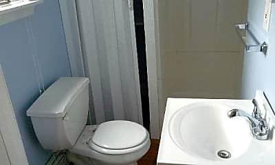 Bathroom, 14 Everett St, 0