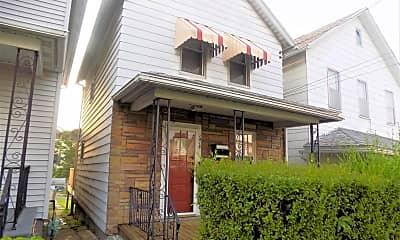 Building, 1418 S Webster Ave, 0