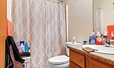 Bathroom, 894 Curtis Ave, 2