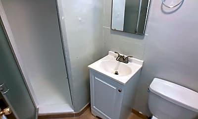 Bathroom, 181 Argonne Ave, 2