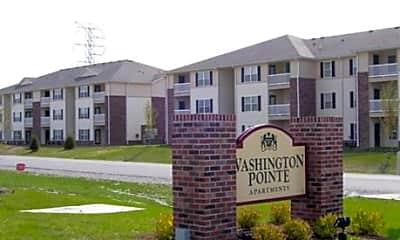 Washington Pointe Apartments, 0