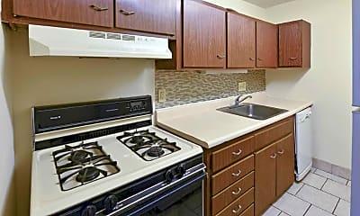 Kitchen, East Worthington Village, 0