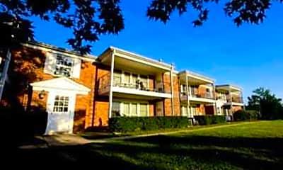 Princeton Lakeview Apartments, 2