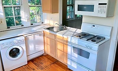 Kitchen, 504 W Coulter St 3, 2