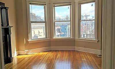 Living Room, 211 Quail St 2, 1