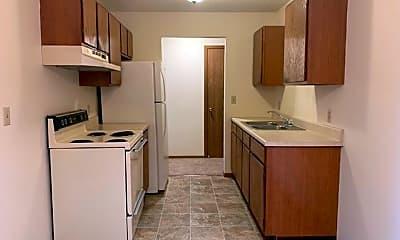 Kitchen, 412 1st St NE, 1